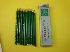 Faber Castell 9000 German High Quality Pencils Pack of 12 6H-6B Free Delivery