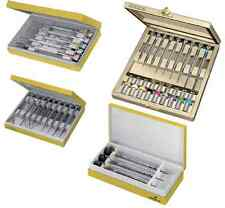 Bergeon Screwdriver Kit watchmaker + spare blades SWISS MADE  to choose