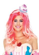 Sexy Cupcake Headband for Women's Adult Halloween Costume Accessory BRAND NEW