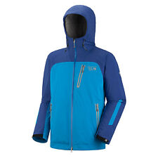 Mountain Hardwear Gravitor Insulated Jacket Blue Chip/Blue Horizon Mens