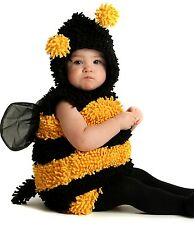 Princess Paradise Stinger Bumble BEE Infant Baby Toddler Costume 6 12 18 24 mo 2