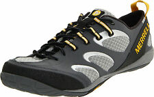 NIBNEW $119 MERRELL Merrell Barefoot True Glove PREMIUM MEN'S ATHLETIC SHOES