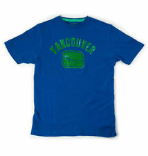New Authentic NHL Vancouver Canucks Vintage Style Gas Mens T-Shirt