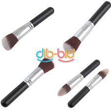 Excellent Liquid Foundation Powder Brush Face Cosmetic Makeup Brushes KZUK