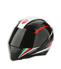 DUCATI CORSE 2013 AGV SKYLINE PEAK HELMET MOST SIZES IN STOCK PERFECT GIFT