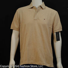 Tommy Hilfiger Men's Polo Classic Beiges NWT
