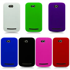 Silicone Cover Soft Skin Gel Case Phone Accessory For Coolpad Quattro 4G