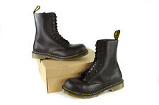 *Dr. MARTENS 1919* black  * NEW * STIEFEL * BOOTS * NEU * FINE HAIRCELL *