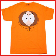 South Park Kenny T-Shirt -Kenny Face 4 Size Licensed