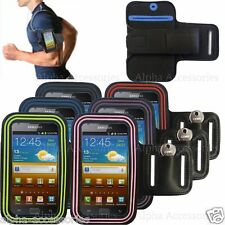 Sport Armband For Samsung Galaxy S2 SII i9100 Jogging Running Gym Pouch Case