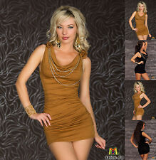 1515 UK NEW SEXY PARTY WOMEN FASHION GIRL DRESS ONLINE SHOP COCKTAIL DRESSES