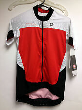 New FRC Cycling Short Sleeve Jersey in Red by Giordana