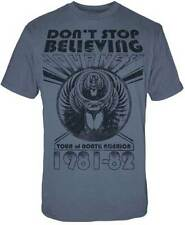 JOURNEY Don't Stop Believing T SHIRT S-2XL New Official Live Nation Merchandise