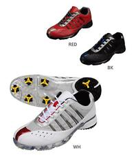 HONMA BERES LEATHER GOLF SHOES SPIKES EEE LIGHT SYNTHETIC LEATHER SS-3104 JAPAN