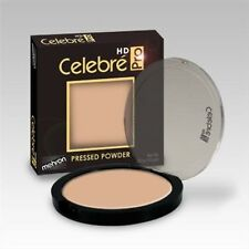 MEHRON CELEBRE HD PRO PRESSED POWDER THEATRICAL STAGE FACE FOUNDATION MAKEUP