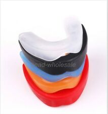 Adult & Junior Gum Shield / Mouth Guard for Boxing Rugby .All Sports . u pick