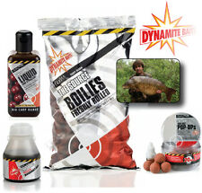 Dynamite Baits Terry Hearn's *THE SOURCE* BOILIES RANGE & Pop-Ups & Attractants