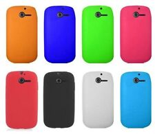 Silcone Soft Gel Cover Case Phone Accessory For Huawei Ascend Y M866 H866C