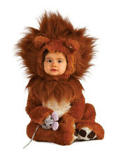 Toddler Child Noahs Ark Collection Fur LION CUB Costume