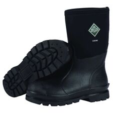 """MUCK BOOTS CHORE ALL CONDITIONS WORK BOOT """"MID"""" HEIGHT"""
