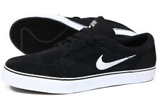 Nike Shoes Satire Black White USA SIZE Skateboard Surf MENS WOMENS SB FREE POST