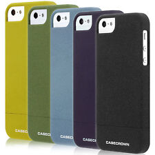 CaseCrown Element Glider Case for iPhone 5 - Assorted Colors
