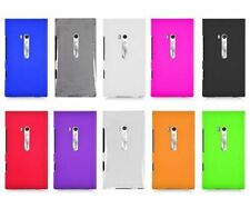 For Nokia Lumia 900 Cover Solid Hard Shield Snap On Accessory Case