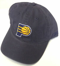 NBA Indiana Pacers Reebok Fitted Cap Hat Vintage - 100% Cotton & Authentic NEW