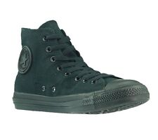 NEU CONVERSE Chucks Sommer Canvas SneakerSchuhe All Star Hi schwarz black M3310