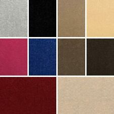 Quality Feltback Twist Carpet - PRICED CHEAP TO CLEAR - 4m wide roll for Bedroom