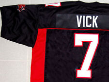 MICHAEL VICK MEAN MACHINE LONGEST YARD MOVIE JERSEY NEW - ANY SIZE XS - 5XL
