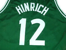 KIRK HINRICH SIOUX CITY WOLVERINE JERSEY GREEN NEW -   ANY SIZE XS - 5XL