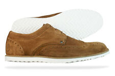 Base London Ride Mens Leather Suede Shoes NO01243 - See Sizes