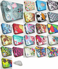 for Apple iPhone 4 4s +PryTool Design Set 2 Phone Cases Hard Shell Cover New