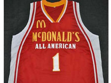 TYREKE EVANS McDONALD'S ALL AMERICAN JERSEY NEW -   ANY SIZE XS - 5XL