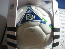 NIB ADIDAS MLS USA SIZE 3 MATCH BALL REPLICA PRIME OFFICIAL SIZE AND WEIGHT