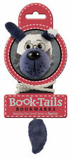 BOOK TAILS  BOOKMARK - CHOICE OF 6 DESIGNS