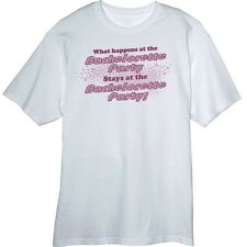 Bachelorette Party Funny Novelty T-Shirt  Z13307