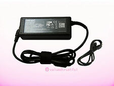 AC Adapter For Asus Eee PC Technology Laptop Battery Charger Power Supply+Cord