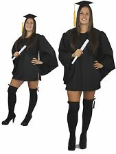 Sexy Graduation Dress Set University Female Graduate Robes Fancy Dress
