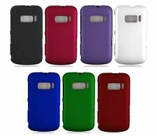 For Alcatel One Touch 918S 918 cover Color Hard Snap On Case Accessory