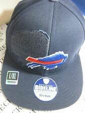 NWT NEW BUFFALO BILLS NFL HATS CAPS REEBOK SIDELINE GREAT DESIGN