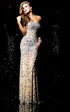 New Sexy Long Prom Dresses Strapless Party/Pageant/Formal/Evening Gowns