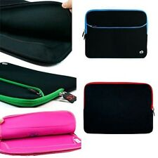 "Universal Sleeve Soft Carrying Case Pouch For 11"" 12""  Laptop"