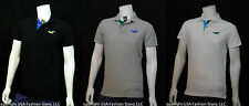 NWT Hollister by Abercrombie Men's Polo Desert Springs