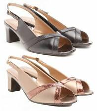 MAINSTREAM MAVIA WOMENS/LADIES SHOES/SANDALS/HEELS/SLING BACKS ON EBAY AUSTRALIA