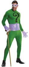 Adult TV Series DC Comics Batman Classic 1966 The Riddler Grand Heritage Costume