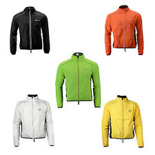 Tour de France Bicycle Cycling Wind Coat Rain Coat Bike Jacket Windcoat Raincoat
