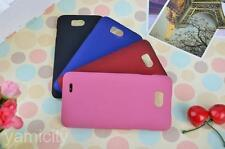 Hard Cool Matte Guard Plastic Cover Protector Case For Amoi A862
