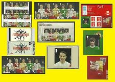 2013 Football Heroes All Varieties Issued, available to be purchased seperately